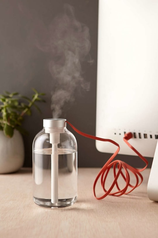 Urban Outfitters 11+ Mini Humidifier