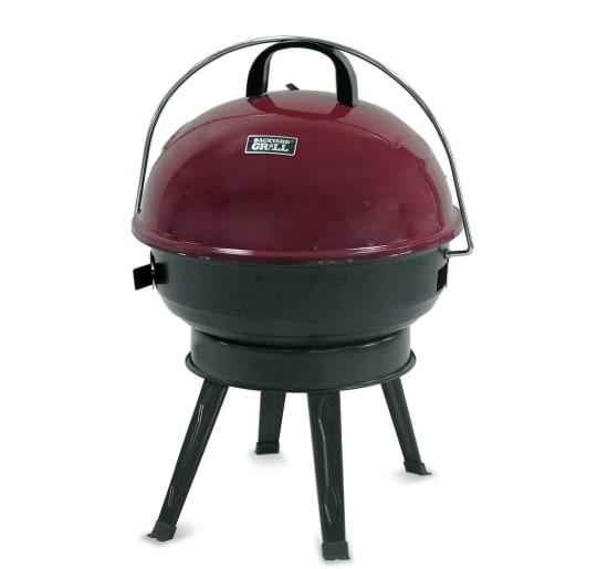 Backyard Portable Charcoal Grill