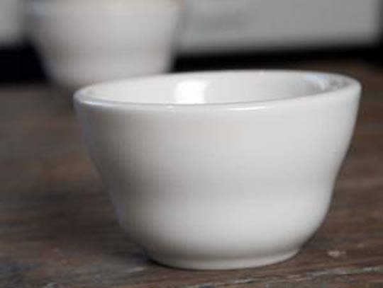 Restaurant China Bouillon Cup from P.O.S.H. Chicago
