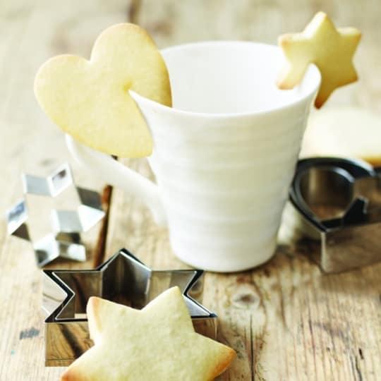 Ingenious Cookie Cutter Set