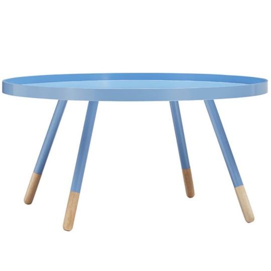 Acevedo Coffee Table, in Heritage Blue