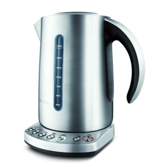 Variable Temperature Electric Kettle from Breville