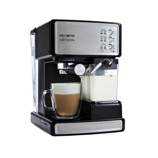 Mr. Coffee Barista Espresso Maker
