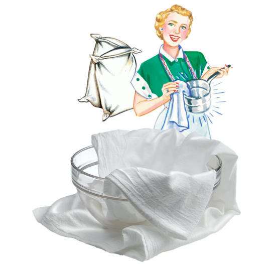 Commercial Flour Sack Towels
