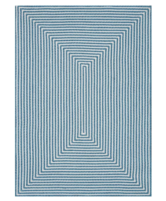 Otto Indoor/Outdoor Rug at Lulu & Georgia