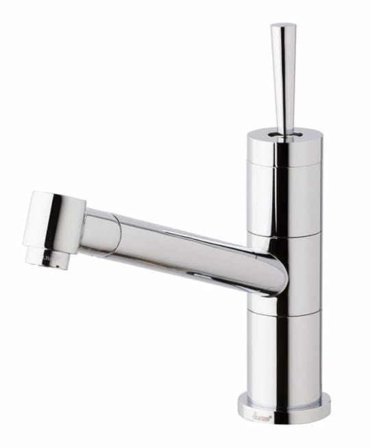 Danze Adonis Kitchen Faucet, in Chrome
