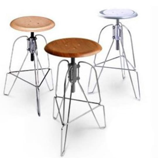 Covey Model 6 Stool by Jeff Covey