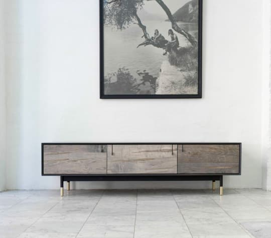 Lake Low Credenza