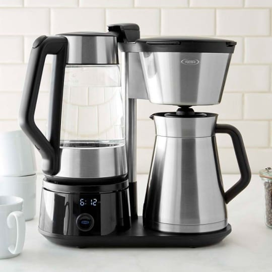 OXO On Barista Brain 12-Cup Coffee Brewing System