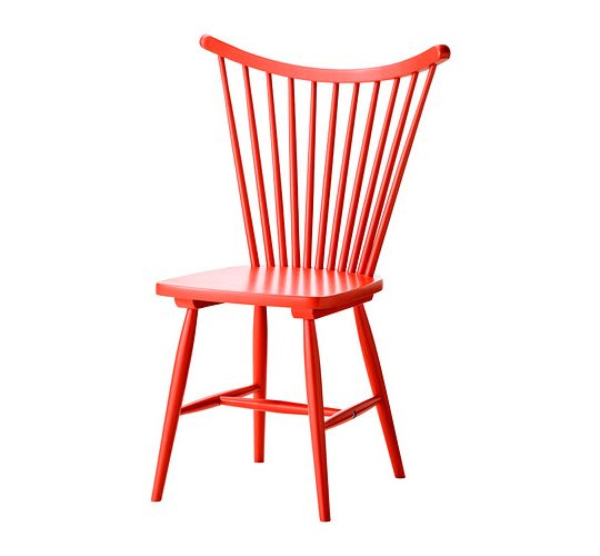 TRENDIG Chair from IKEA