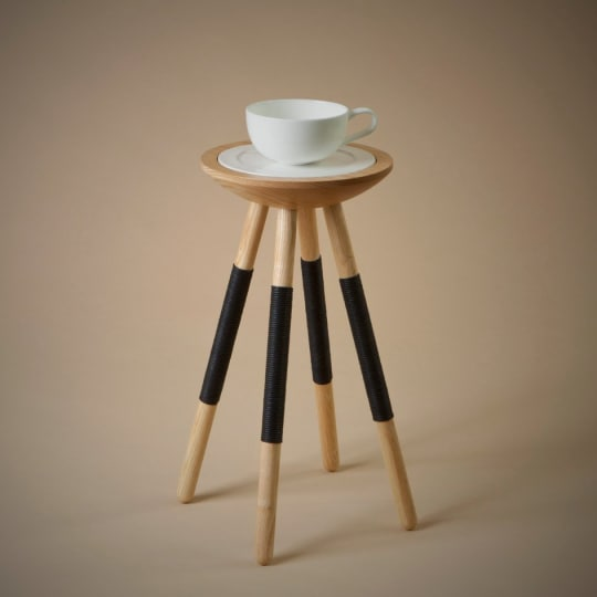 Tea for One Table from DesignK