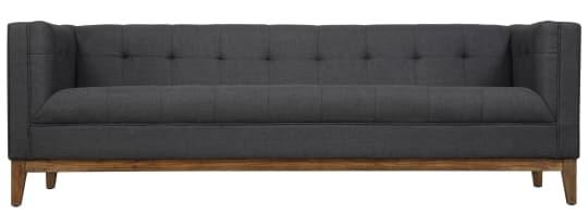 Hedgesville Chesterfield Sofa