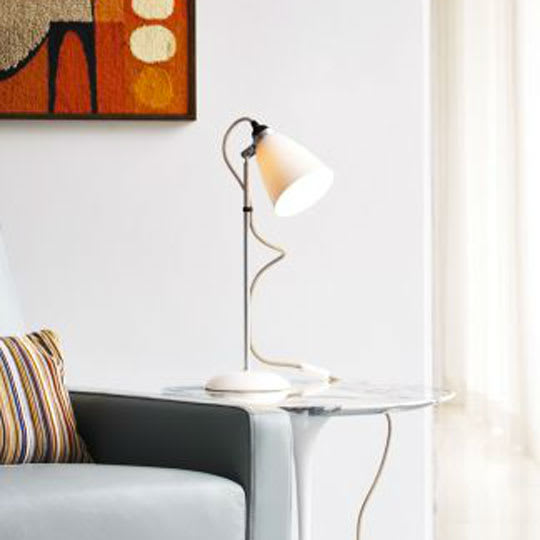Hector Table Lamp by Peter Bowles