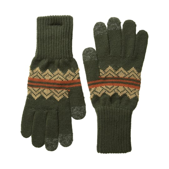 Pendleton Men's Texting Glove