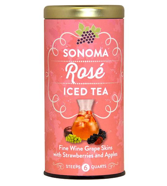 Sonoma Rosé Iced Tea