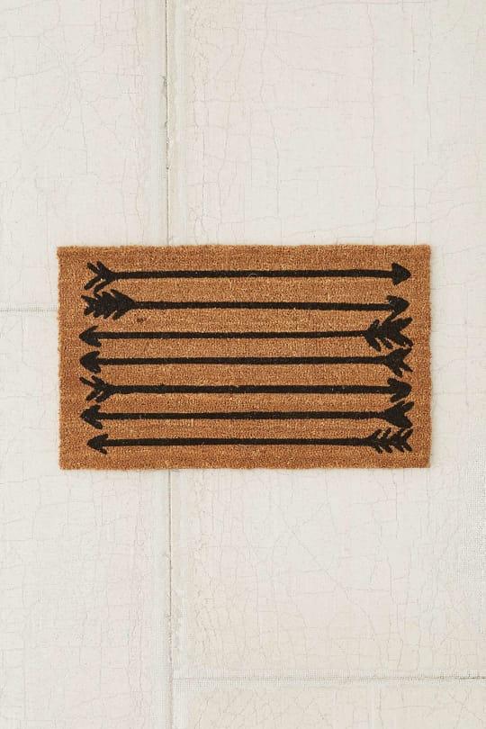 Urban Outfitters 4040 Locust Arrows Doormat
