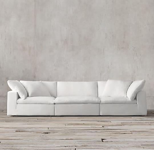 Cloud Modular Sofa at RH