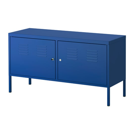 IKEA PS Cabinet in Blue