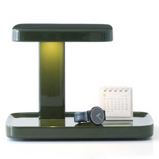 Piani Table Lamp by Ronan and Erwan Bourollec