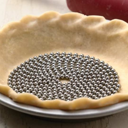 Pie Chain from King Arthur Flour