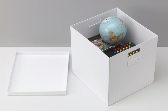 TJENA box with lid