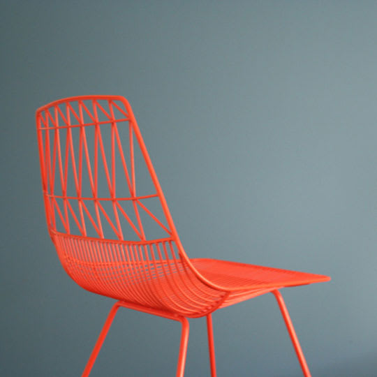 The Lucy Chair by Gaurav Nanda