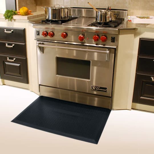 Maxum Anti-Fatigue Kitchen Mats from Wellness Mats