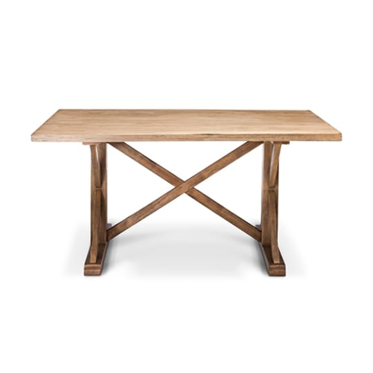 """Harvester 62"""" Rectangle Dining Table at Target"""