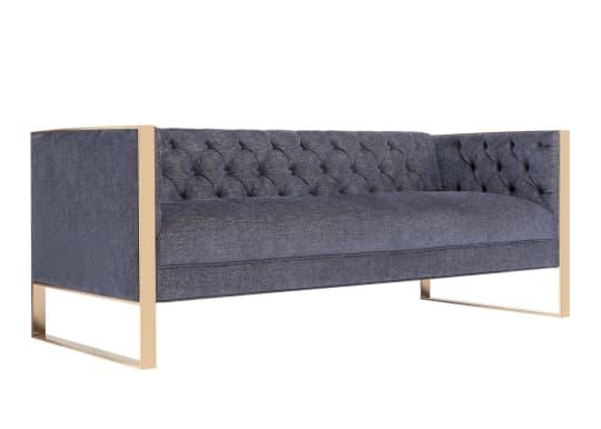 """Sweitzer 75"""" Sofa"""