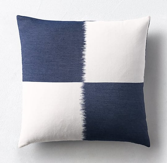 Kerry Joyce Kintu Square Pillow