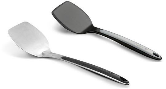 if youre like us you have a mix of both plus a wooden spoon or two but which do you reach for most often what would you recommend for someone stocking - Kitchen Tools