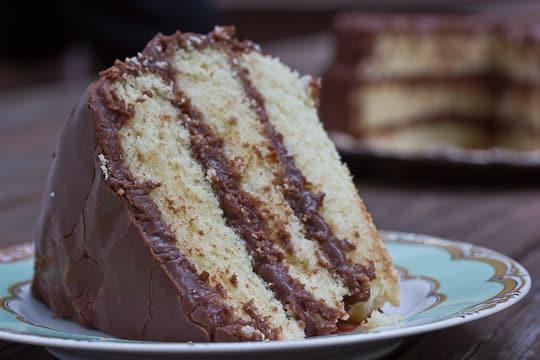 Cake Site Thekitchn