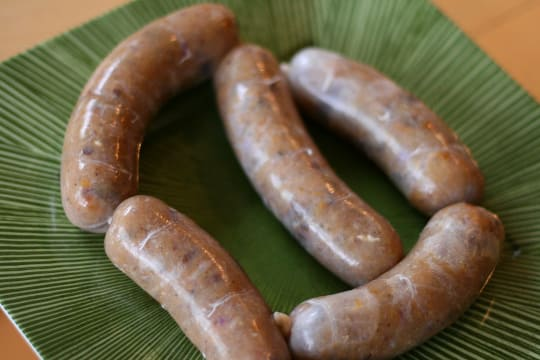 Weekend Project Make Homemade Sausage Kitchn