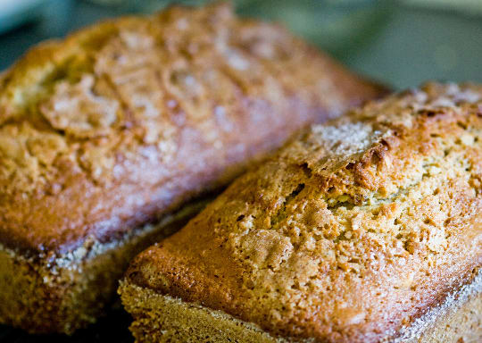 Amish Friendship Bread Have You Ever Made It Kitchn
