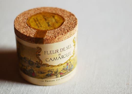 Ingredient Spotlight Fleur De Sel Kitchn