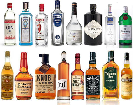 our readers favorite brands of liquor kitchn