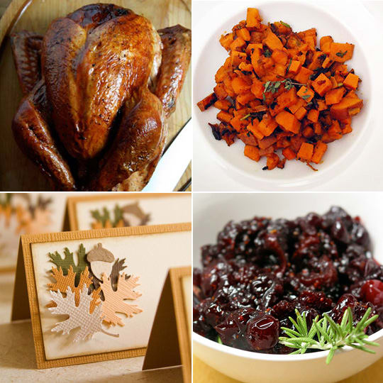 Ok This Is It Our Giant Thanksgiving Roundup With All Our Tips Hints Recipes Good Ideas And Other Thanksgiving Related Help