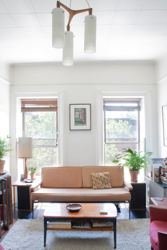joanna amp gerry collectively maximize their small space