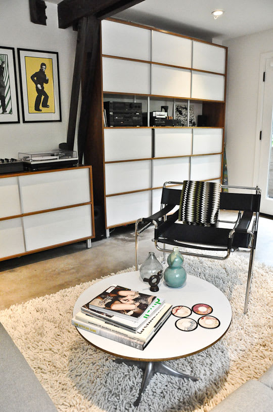 Andrew Amp Kathleen S Inspired Home Apartment Therapy