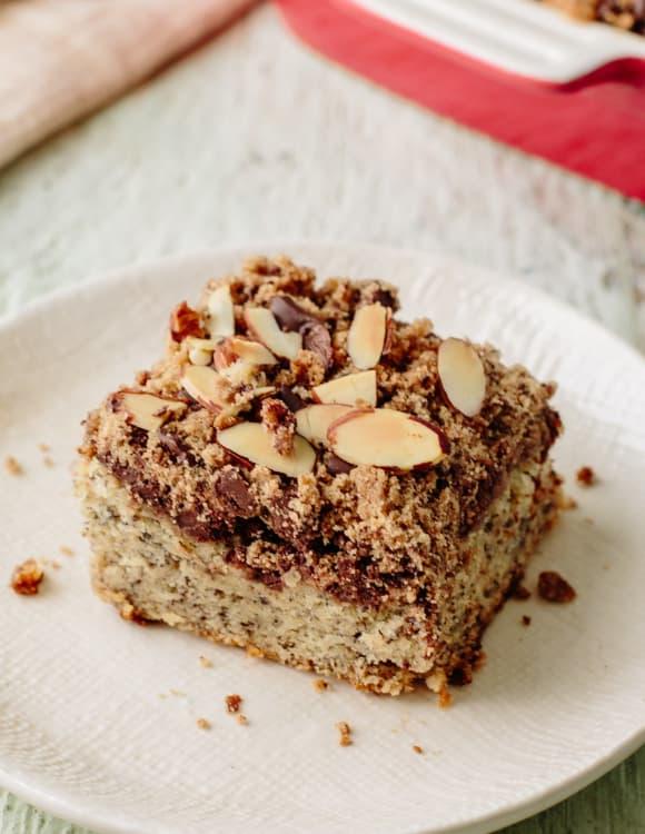 Ina Garten S Chocolate Banana Crumb Cake Kitchn