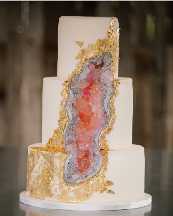 are these the best wedding cakes of all time kitchn