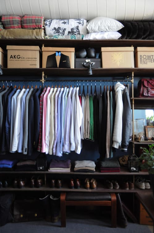 The Closet: A Little Room With A Long And Secretive History.