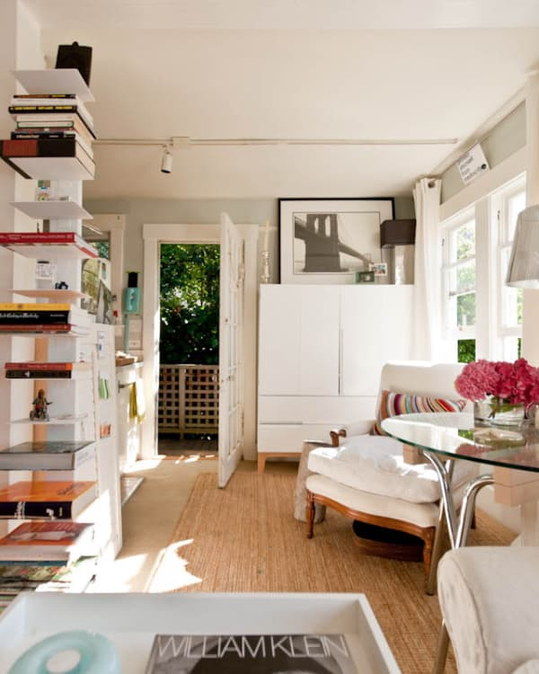 Smart Solutions for Small Spaces | Apartment Therapy