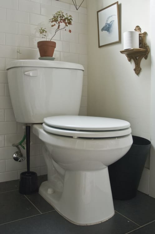 How To Fix A Running Toilet Common Causes Amp Easy Diy Fixes