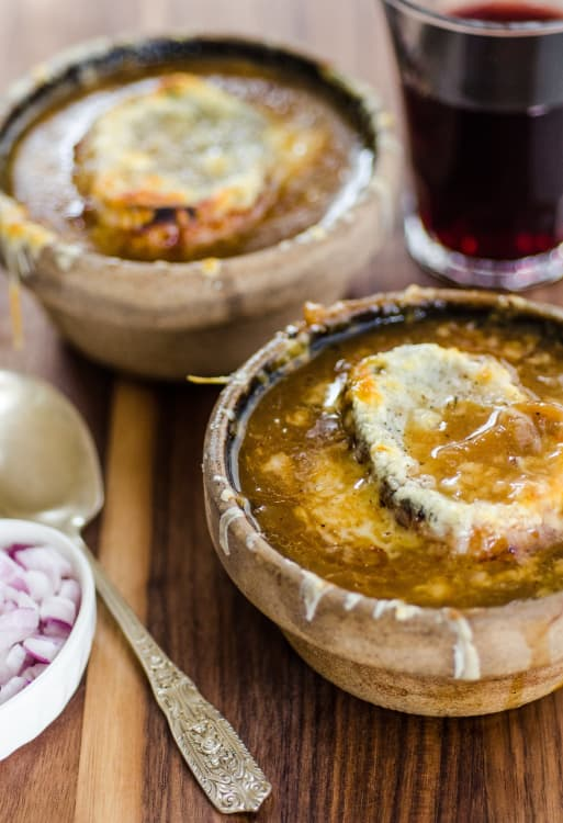 Country Kitchen French Onion Soup how to make french onion soup | kitchn