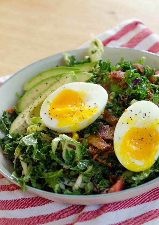 Ive Been Eating Salad For Breakfast Here Are My 5 Tips Great Salads