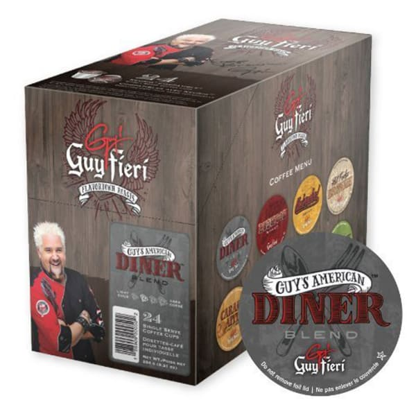The Best Gifts For People Who Love Guy Fieri Kitchn