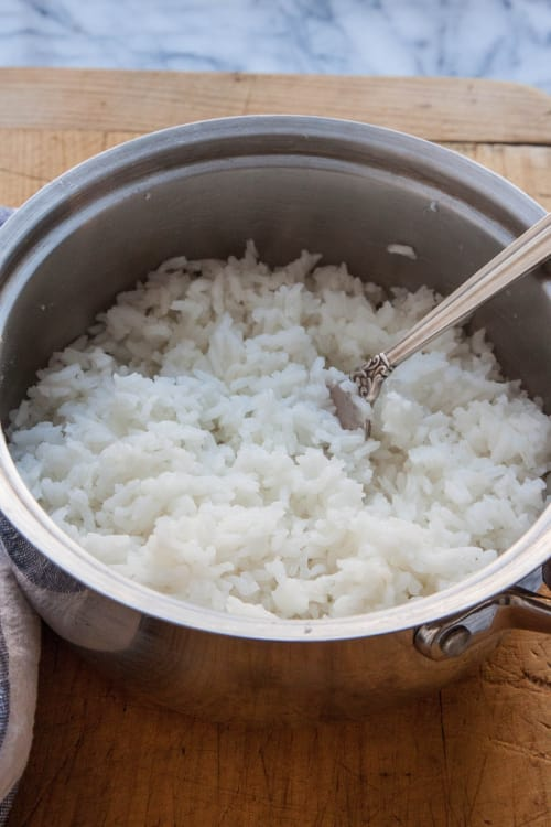 4 Signs Your Cooked Rice Has Gone Bad Kitchn