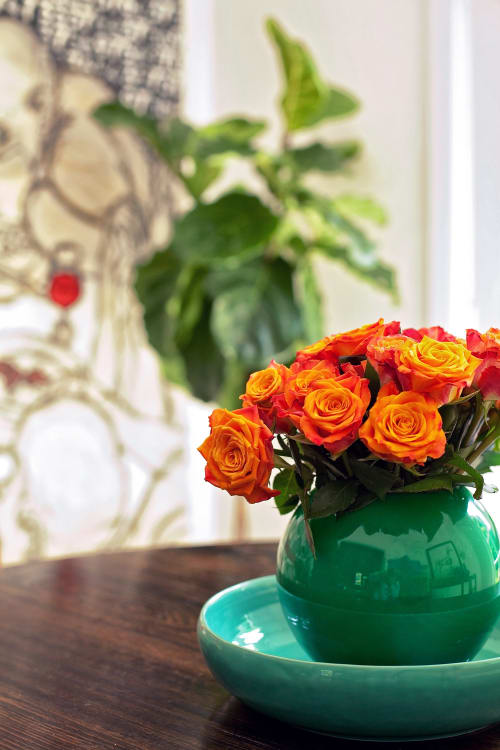 How To Extend The Life Of Your Cut Flowers Apartment Therapy