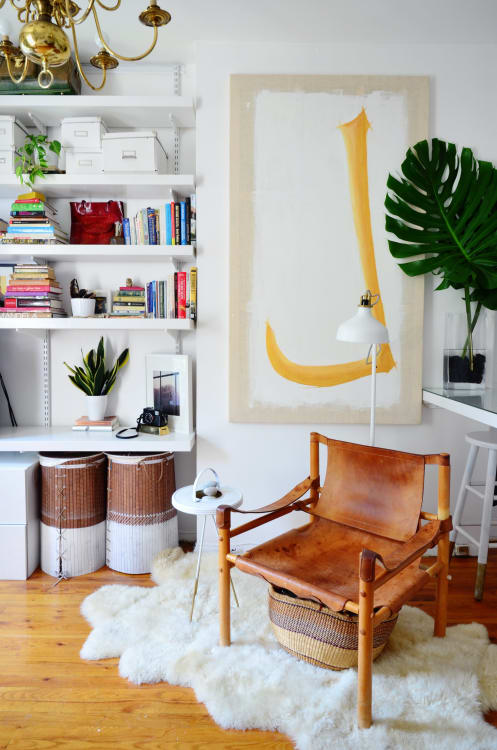 9 Smart Design Ideas For Your Studio Apartment | Apartment Therapy